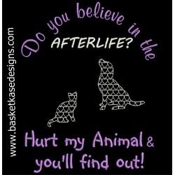 AFTER LIFE ANIMAL
