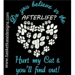 AFTER LIFE CAT