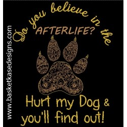 AFTER LIFE DOG
