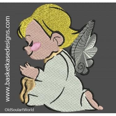 ANGEL CHILD 10