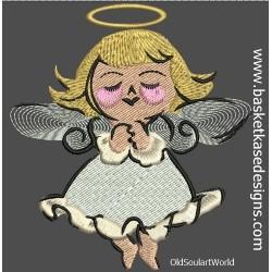 ANGEL CHILD 7