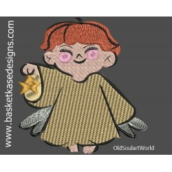 ANGEL CHILD 9