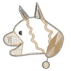 AZTEK DOG