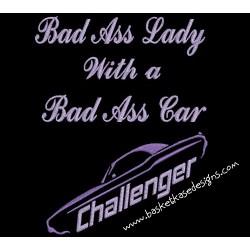 BAD CHALLENGER