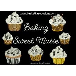 BAKE MUSIC