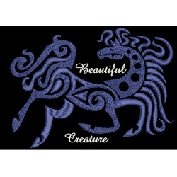 BEAUTIFUL CREATURE 11