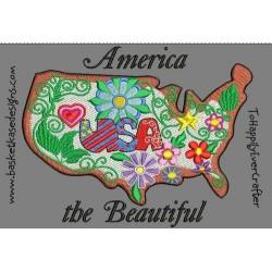 BEAUTIFUL USA