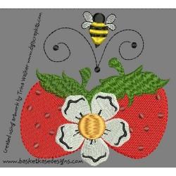 BEE BERRY