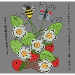 BEE BERRY 3