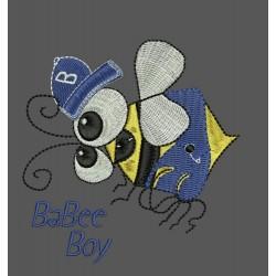 BEV BABEE BOY