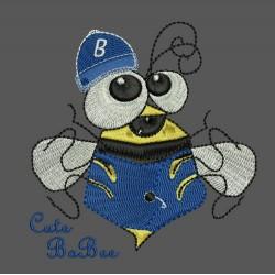 BEV BABEE BOY 2