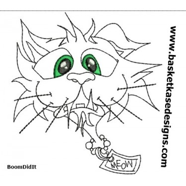 BOOM ALLEY CAT 2