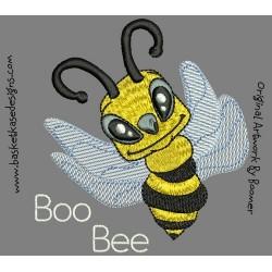 BOOM BEE