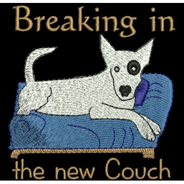 BREAK COUCH