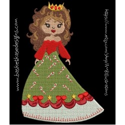 CHRISTMAS PRINCESS 2