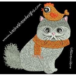 CAT FRIENDS 8