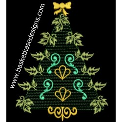CMAS TREE 1