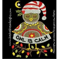 CALM OWL