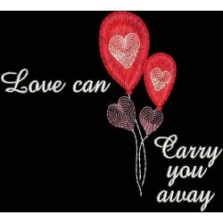 CARRIE AWAY