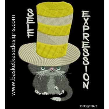 CAT HAT 2