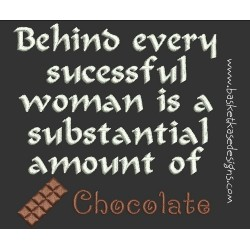 CHOCOLATE SUCCESS
