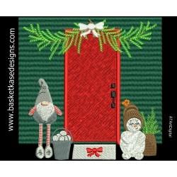 CHRISTMAS DECOR 6