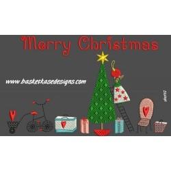 CHRISTMAS FUN 1