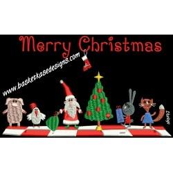 CHRISTMAS FUN 2