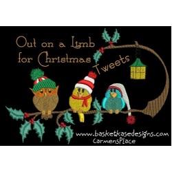 CHRISTMAS LIMB