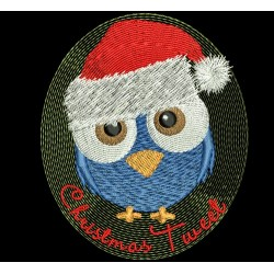 CHRISTMAS TWEET