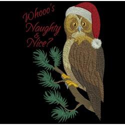 CHRISTMAS WHOOO