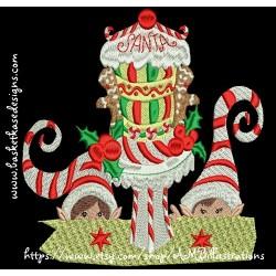 CHRISTMAS YUM