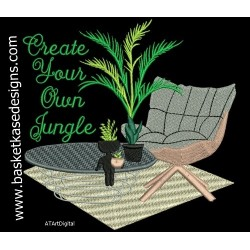 CREATE JUNGLE