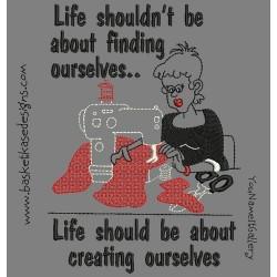 CREATE OURSELF