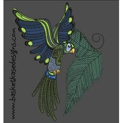 DECO BIRD 3