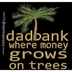 DAD BANK