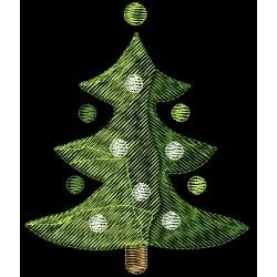 DECO TREE 4