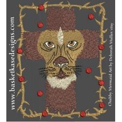 EASTER LION
