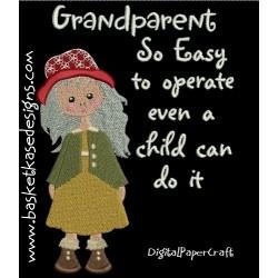 EASY GRANDPARENTS
