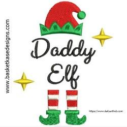 ELF DADDY