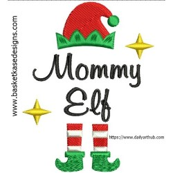 ELF MOMMY