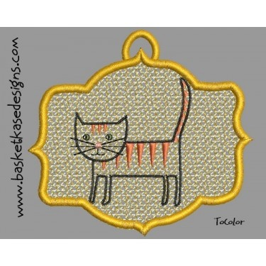 FSL CAT 4