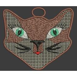 FSL CAT HEAD