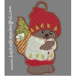 FSL CHRISTMAS BEAR