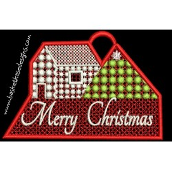 FSL CHRISTMAS HOME