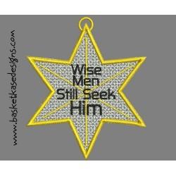 FSL WISE MEN