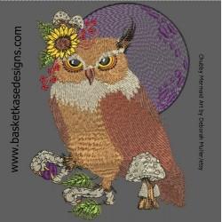 FALL OWL 2