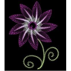 FANTASY FLOWER 4