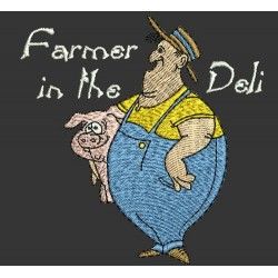 FARMER IN THE DELI