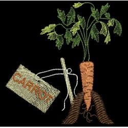 FARMERS MARKET CARROT